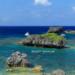 宮古島シュノーケル人気No.1の「中の島ビーチ」は天然の水族館